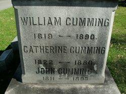 Catherine Cumming
