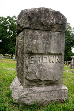 Cynthia Angeline Angie <i>Garner</i> Brown