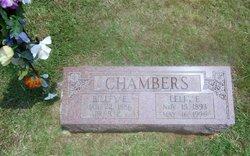 Lelia Fern <i>Rowden</i> Chambers