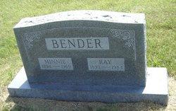 Minnie Bender