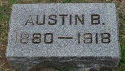 Austin Brown Lewis
