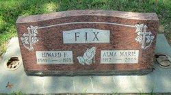 Edward P Fix