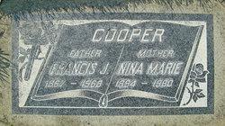 Francis James Watress Cooper
