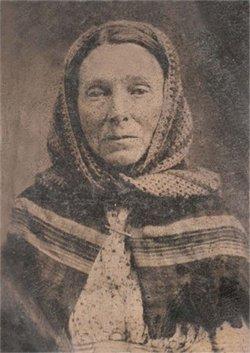 Mary Ann <i>Hancock</i> Clarkson Smith