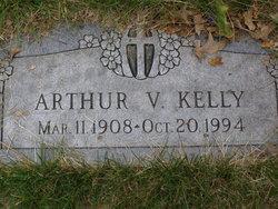 Arthur V. Kelly