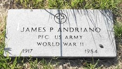 James P. Andriano