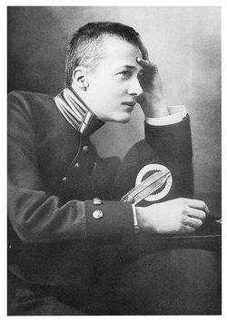 Oleg Konstantinovich Romanov