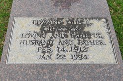 Edward Odell Chastain