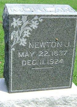 Newton Jasper Morlan
