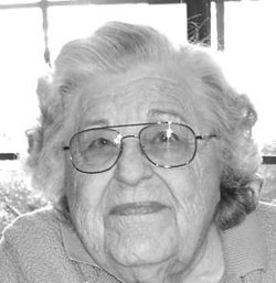 Anita Bernice <i>Hall</i> Berge