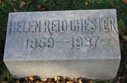 Helen <i>Reid</i> Chester