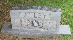 Annis H. Alley