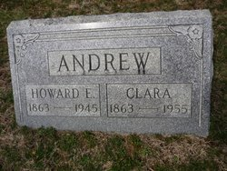 Howard E. Andrew