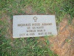 Morris Reed Adams