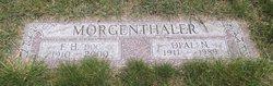 F H Doc Morgenthaler