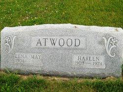 Harlen Atwood