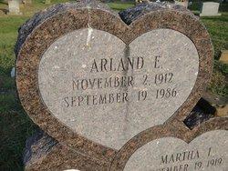 Arland E. Cooper