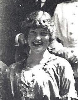 Margaret Harmanson <i>Nottingham</i> Cann