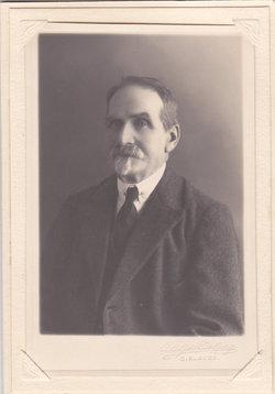 Erikus <i>Johannisson</i> Wigstedt