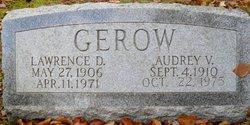 Audrey Virginia <i>Kennedy</i> Gerow