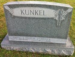 Evelyn M. <i>Bond</i> Kunkel