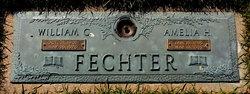 Amelia H Fechter