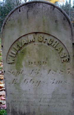 William S Chase