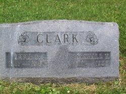 Marshall Hayden Clark
