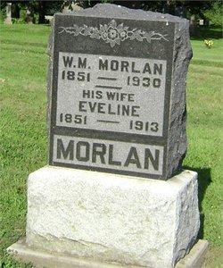 Eveline <i>Awalt</i> Morlan