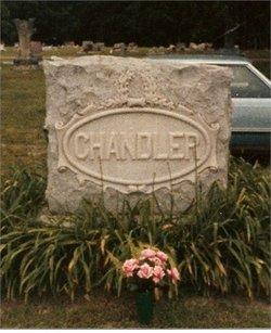 Cecil Clyde Chandler