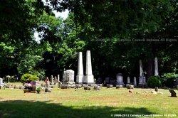 Leasburg Community Cemetery