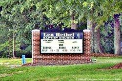 Lea Bethel Baptist Church Cemetery