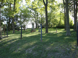 Home Holding Cemetery