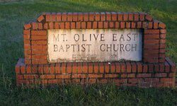 Mount Olive East Cemetery