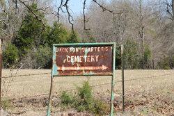 Jackson Quarters Cemetery
