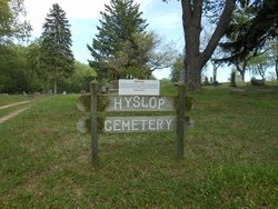 Hyslop Cemetery