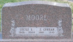 Lucile E. <i>Wildt</i> Moore