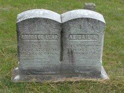 Abigail A. <i>Rollins</i> Lear