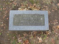 Lillian Louise Lockridge