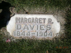Margaret <i>Rees</i> Davies