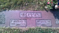Michael Bellas