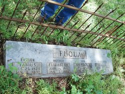 Hallie Fuqua