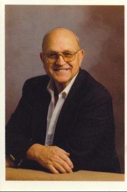 Raymond Elbert Hayes