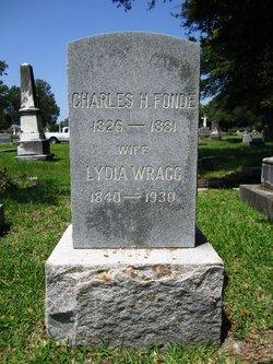Charles Henry Fonde