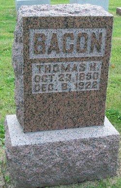Thomas H. Bacon