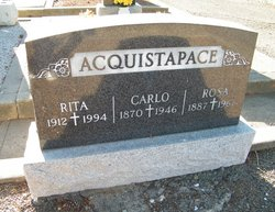 Rita Acquistapace