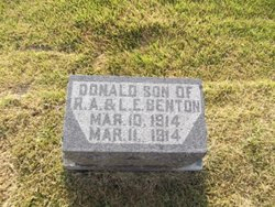 Donald Benton