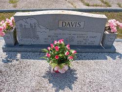 Melvin Davis, Sr