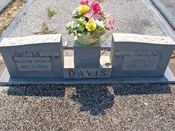 Laura Hessbeth <i>Faulk</i> Davis
