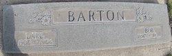 Robert Clarence Barton
